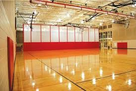 Basketball Curtains Gym Divider Curtains About Our Gym Divider Curtains