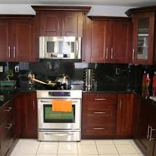 kitchen design ideas stone international shaker cabinets