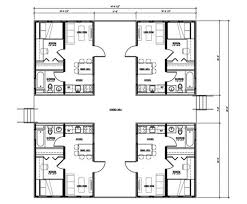 Gallery Floor Plans by Container Building Plans In Cargo Container House Floor Plans Plan