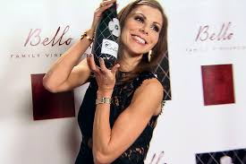 Heather Dubrow Mansion Heather I Loved Having The Girls Over To My House The Real