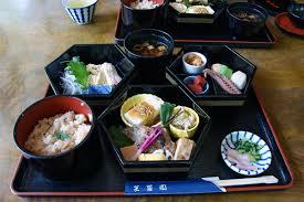cuisine japonaise traditionnelle type de cuisine japonaise wikipédia