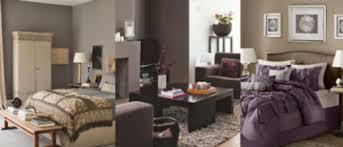 chambre couleur taupe couleur tendance pour chambre et salon tout pratique
