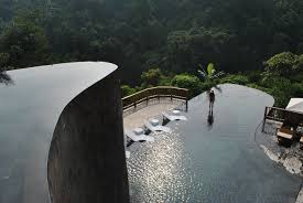 where to stay in bali hanging gardens of ubud couturing com