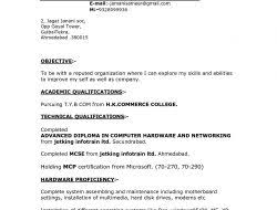 Sample Resume Word Doc Format by Sample Resume Format Word Document Download Archives Best Resume