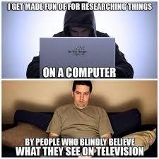 Internet Lies Meme - internet never lies barnorama