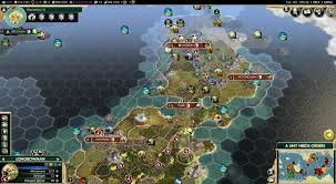 Hastings England Map by The Immortal Challenge Lineup Game 21 England Civfanatics Forums