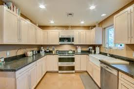 Light Birch Kitchen Cabinets Light Birch Cabinets Countertop Paint Color Help For Kitchen