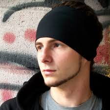 hairband men 28 best headbands for men boys images on wraps
