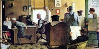 norman rockwell painting nets 10 2 million for national press