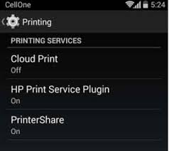 how to print on android how to print any document from android phone or device
