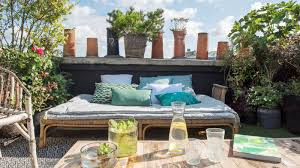 idee de jardin moderne terrasse jardin idees aménager petit jardin 30m2 idées futur