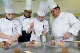 bac professionnel cuisine le mans au lycée pro du bon à pas cher le maine libre