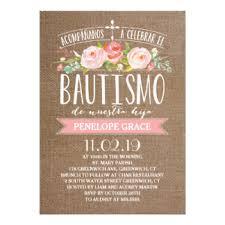 Wedding Invitations In Spanish Spanish Invitations U0026 Announcements Zazzle