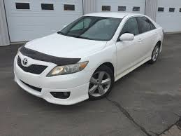 toyota siege used 2011 toyota camry se siege électrique in alma used inventory