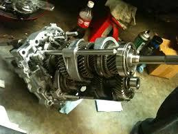 nissan 350z bolt pattern 370z to 350z transmission conversion my350z com nissan 350z