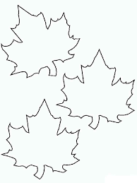 leaves coloring pages download print leaves coloring pages