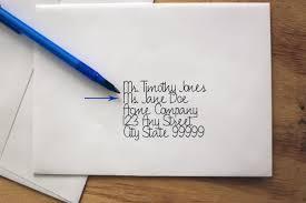 wedding invitations return address proper etiquette for wedding invitation return address picture