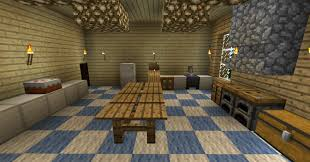 minecraft interior design kitchen 15 minecraft kitchen ideas 6682 baytownkitchen