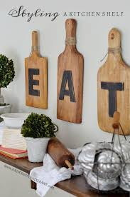 kitchen wall decor ideas 50 gorgeous kitchen wall decor ideas to give your kitchen a pop of