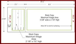 avery tickets template avery raffle ticket template