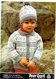 611 best knitted children s sweaters images on