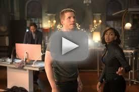 Seeking Season 1 Episode 3 Minority Report Season 1 Episode 3 Review Hawk Eye Tv Fanatic