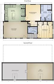 2 Bedroom Log Cabin Floor Plans Lake Lure Ii Log Home Floor Plan Blue Ridge Log Cabins