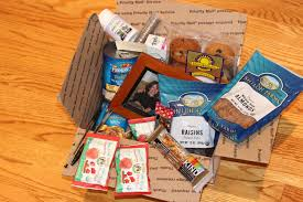 College Care Packages How To Prepare The Ultimate Gluten Free College Care Package