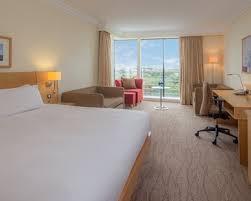 Dublin Hotel Rooms Standard Guest Rooms Hilton Dublin Airport - Family room dublin