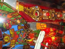 Pinball Map For Sale Indiana Jones The Pinball Adventure For Sale