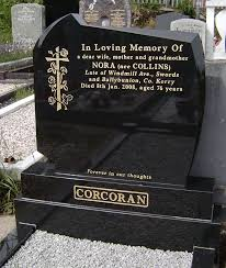 pictures of headstones headstones memorials inscriptions and renovations for dublin