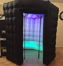 photo booth enclosure photo booth enclosure 2door octagon w top bottom led
