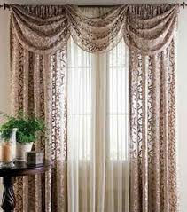 Living Room Curtain Design Ideas Home Design - Curtain design for living room