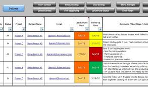 Project Follow Up Template Excel Project Follow Up Template Excel Template