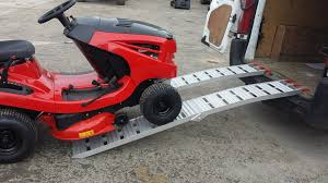 ride on mowers mac plant sales