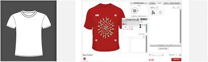 edit desain kaos online online t shirt design software custom tshirt designer tool