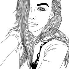 untitled we heart it sketches pinterest drawings hipster