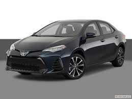 toyota corolla kelley blue book 2018 toyota corolla l pictures kelley blue book
