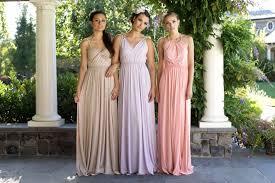 bridesmaids dresses fit for grecian goddesses u2013 crazyforus