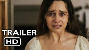 voice from the stone trailer 1 2017 emilia clarke thriller