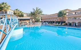 top 10 the best family friendly hotels in majorca telegraph travel