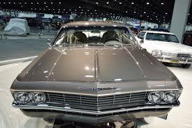 the imposter 1965 chevrolet impala ss 69 impala pinterest
