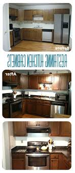 restaining cabinets darker without stripping how does poplar stain staining cabinets darker without sanding