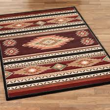 Polypropylene Rugs Outdoor by Decorating Polypropylene Rugs With Outdoor Geometric Rug And