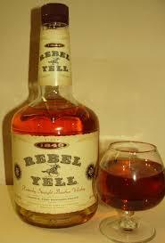 Whiskey Flag Rebel Yell Bourbon Wikipedia