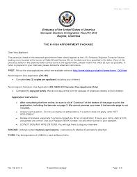 brilliant ideas of sample recommendation letter for us visa for