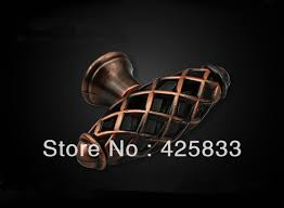 Decorative Hardware Store Birdcage Handle Door Knobs Door Locks Cabinet Hardware At