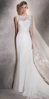 pronovias wedding dresses pronovias 2017 wedding dresses world of bridal