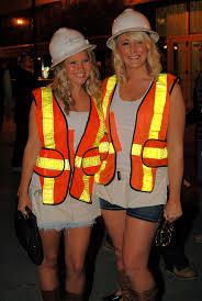 Halloween Costume Construction Worker Female Construction Workers Crop U2026 Flickr