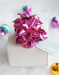 christmas gift bows gift wrap ideas for a festive touch